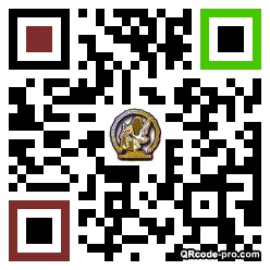 QR Code Design 1Q8q0
