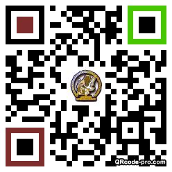 QR Code Design 1Q8x0