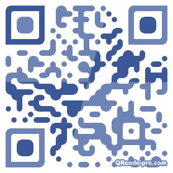 QR code with logo 1QET0
