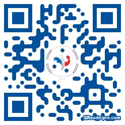 QR Code Design 1QI90