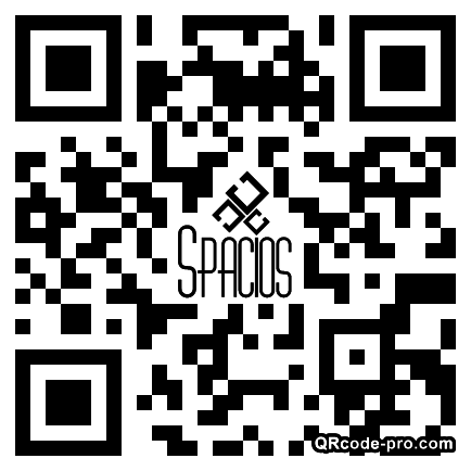 QR code with logo 1QNl0