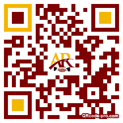 QR Code Design 1QOG0