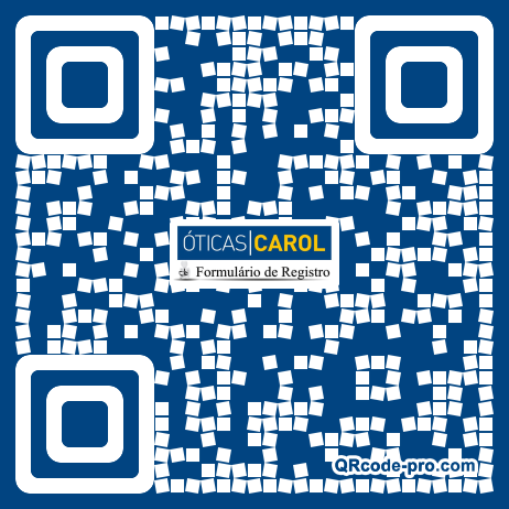 QR code with logo 1QRr0