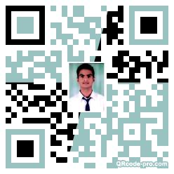 QR Code Design 1Qa10