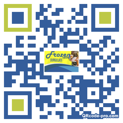 QR code with logo 1QcF0