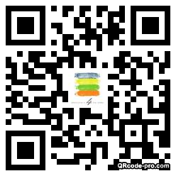 QR Code Design 1Qce0