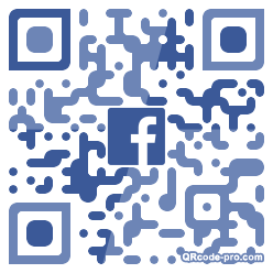 QR code with logo 1Qdi0