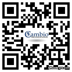 QR code with logo 1QeF0