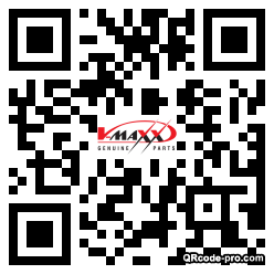 QR code with logo 1Qf20