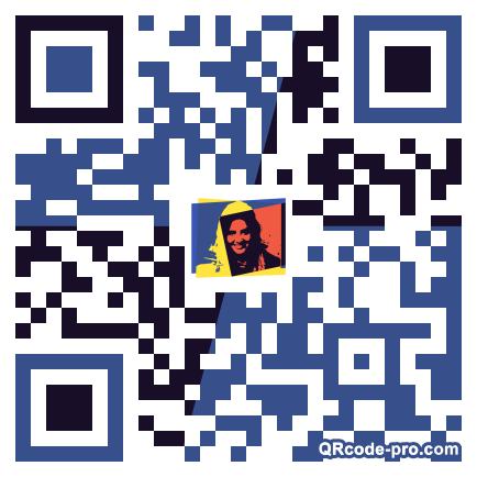 QR Code Design 1Qfe0