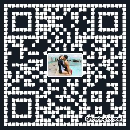 QR Code Design 1QiN0