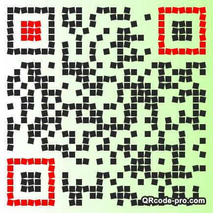 QR Code Design 1Qjw0