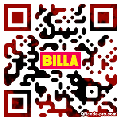 QR code with logo 1Qky0