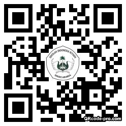 QR code with logo 1QlZ0