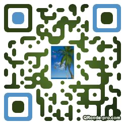 QR Code Design 1QoJ0