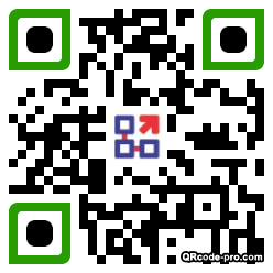 QR code with logo 1Qqg0