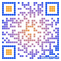 QR code with logo 1Qqz0