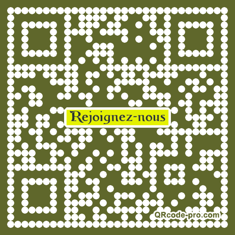 QR code with logo 1Qsd0