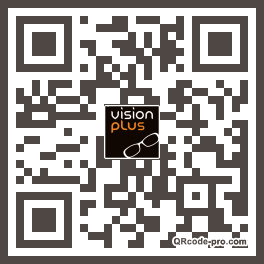 QR code with logo 1QvT0