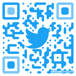 QR code with logo 1R2s0