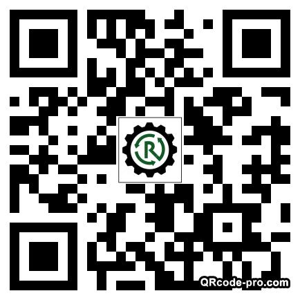 QR Code Design 1R5D0