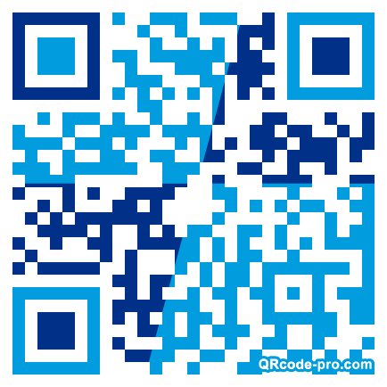 QR code with logo 1R7i0