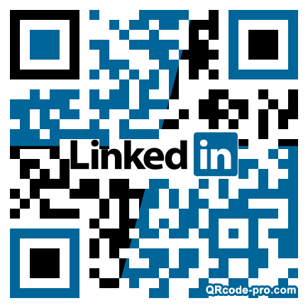 QR code with logo 1RAw0