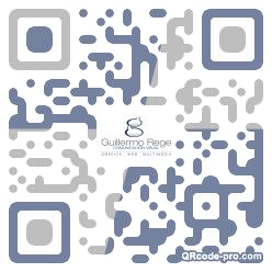 QR Code Design 1RBd0
