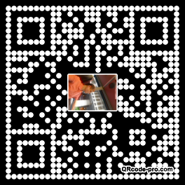 QR Code Design 1RE80