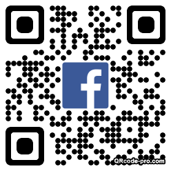 QR code with logo 1RIx0