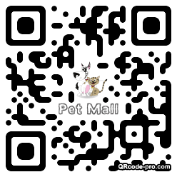 QR code with logo 1RKy0