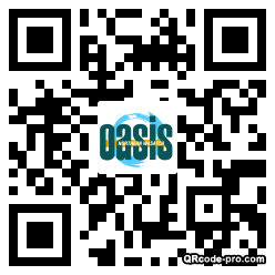 QR code with logo 1RMh0