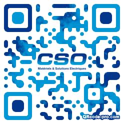 Diseño del Código QR 1RSb0