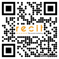 Diseño del Código QR 1RX80