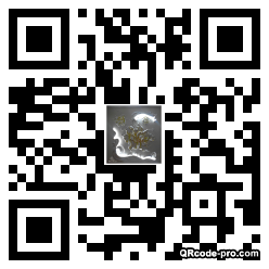 QR Code Design 1RbQ0