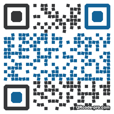 QR code with logo 1Rbq0