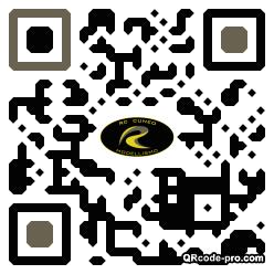 QR Code Design 1Rei0