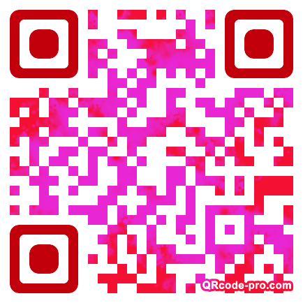 QR code with logo 1Rgd0