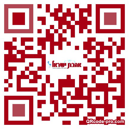 QR Code Design 1Rjq0