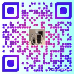 QR Code Design 1Rly0