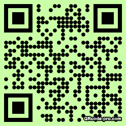 QR code with logo 1RuY0