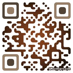 QR code with logo 1Rvo0