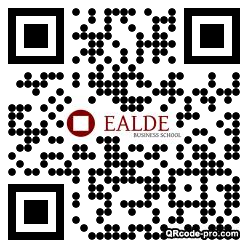 QR Code Design 1S1J0