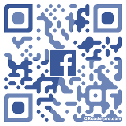 QR code with logo 1S1N0
