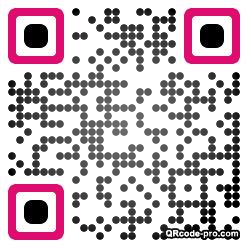 QR Code Design 1S1k0
