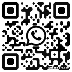 QR Code Design 1S230