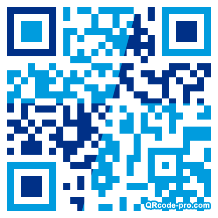 QR code with logo 1S6p0