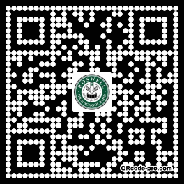 QR code with logo 1S7c0