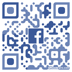 QR code with logo 1S9Y0
