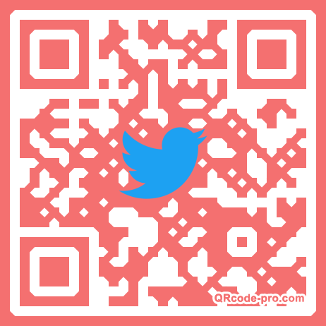 QR code with logo 1SCk0
